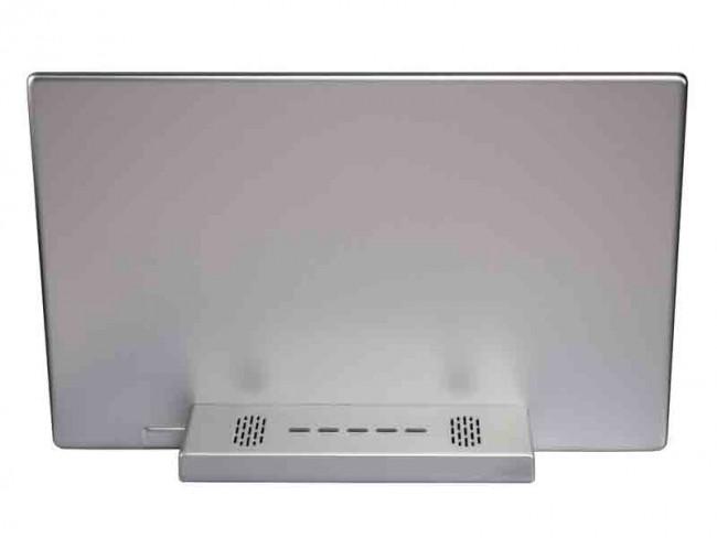 HAMA MARCO DIGITAL SLIMLINE ACERO DPF-133SLPFHD 118571 HAMA Plateado ...