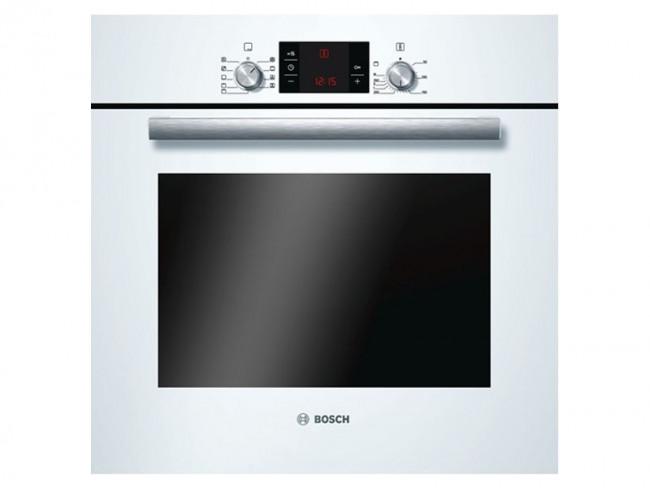 Bosch horno multifuncion esmalte titan a bosch hba43s320e - Hornos multifuncion precios ...