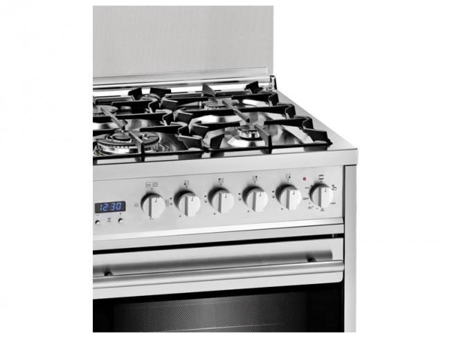 Horno de gas natural precio great cocina smeg trpf for Hornos a gas natural precios