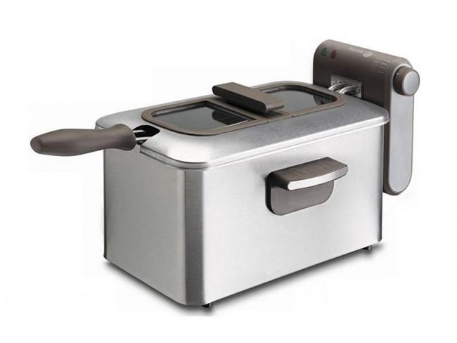 Fagor freidora f 350 fagor electrodom sticos de cocina for Precio electrodomesticos cocina