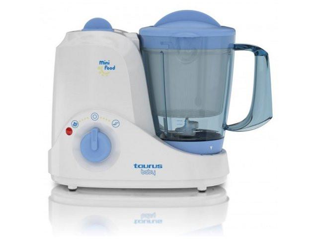 Robot de cocina mycook taurus for Robot de cocina taurus master cuisine