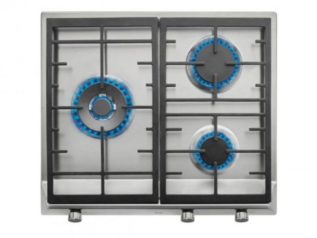 Teka placa de cocina teka ex 60 1 3g ai al dr ci gas - Placas de gas butano ...