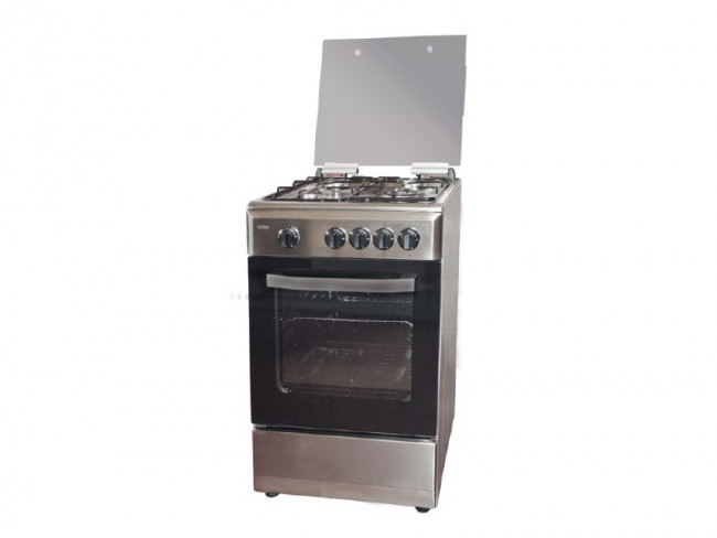 Svan cocina svan 4 quemadores encimera a gas butano y - Generador electrico a gas butano ...