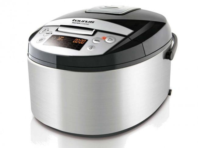 Taurus robot de cocina master cuisine 925009 taurus electrodom sticos de cocina precio 76 30 - Robot de cocina taurus master cuisine ...