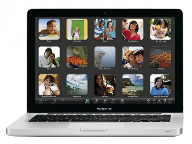 APPLE MACBOOK PRO MD101Y/A APPLE - Ordenadores portatiles - precio ...