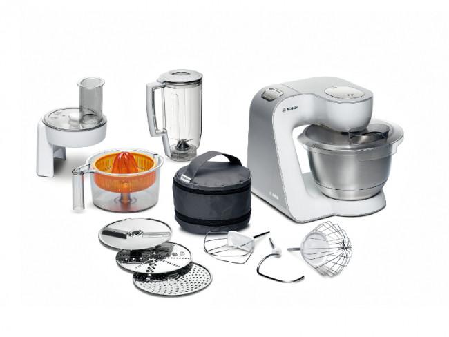 Bosch robot cocina mum54230 bosch electrodom sticos de for Precio electrodomesticos cocina