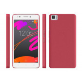 FUNDA CANDY AQUARIS M5.5 CHERRY BQ