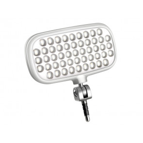 MECALIGHT LED-72 (W) METZ
