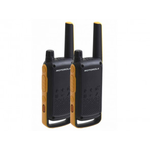 WALKIE TALKIE T82 TWIN PACK MOTOROLA