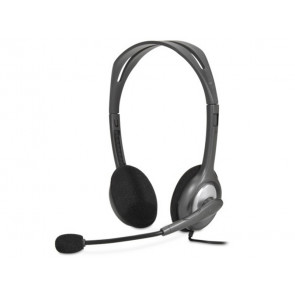 PC HEADSET STEREO H110 LOGITECH