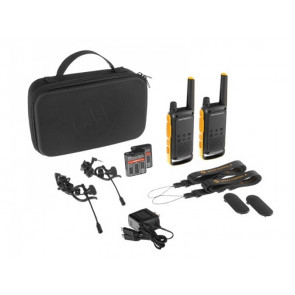 WALKIE TALKIE T82 EXTREME TWIN PACK MOTOROLA