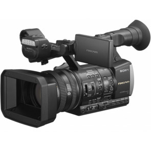 VIDEOCAMARA SONY FULL HD HXR-NX3