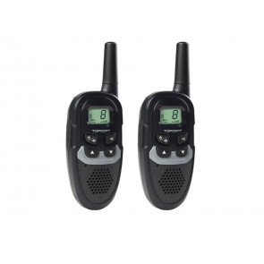 WALKIE TALKIE RC-6410 TOPCOM