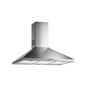 CAMPANA TEKA DECORATIVA PARED 90CM INOX INCANDESCENTE DBB-90 40460440