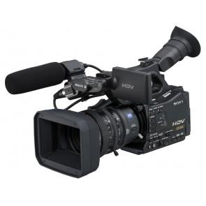 VIDEOCAMARA SONY FULL HD HVR-Z5