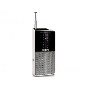 RADIO PORTATIL AE1530/00 PHILIPS