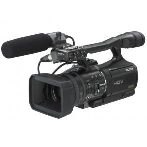 VIDEOCAMARA SONY SD HVR-V1