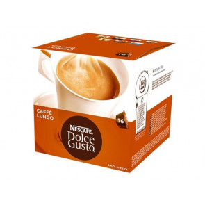 NESCAFE CAFFE LUNGO DOLCE GUSTO
