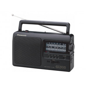 RADIO PORTATIL RF-3500E9-K PANASONIC