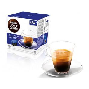 CAFE RISTRETO ARDENZA 16 CAPS DOLCE GUSTO