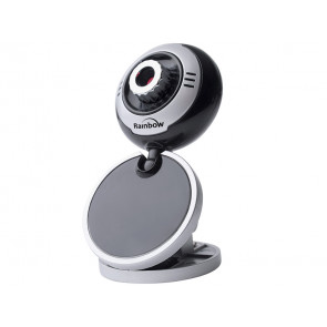 WEBCAM TEIKALUX 100K R5780 RAINBOW