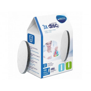 PACK 3 MICRO DISC FILTRO 1020107 BRITA