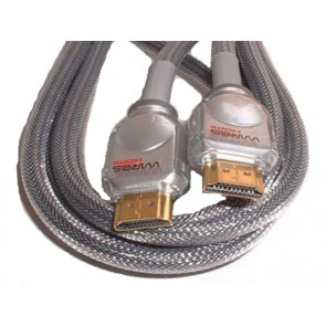 CABLE HDMI 2 MTS. CH 680202 TECH LINK
