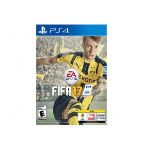 JUEGO PS4 FIFA 17 ELECTRONIC ARTS