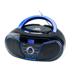 RADIO CD DBU-62 (BL) DAEWOO