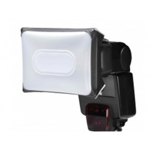 MINI SOFTBOX LQ108 LUMIQUEST