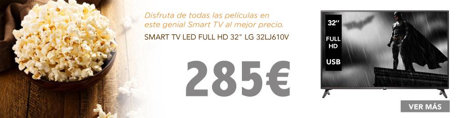 oferta televisor
