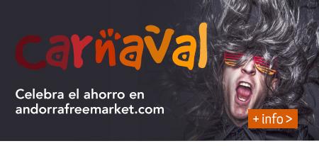 ofertas carnaval