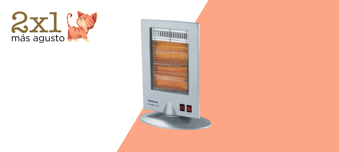 2x1 emisores termicos