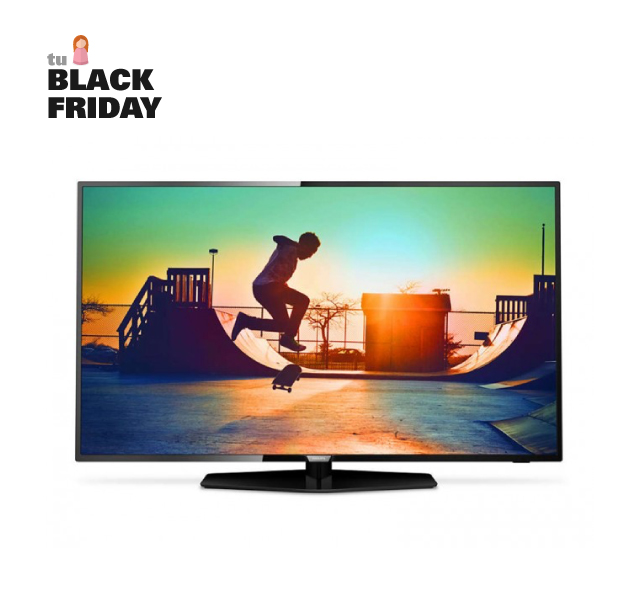 oferta black friday televisor 50pus6162