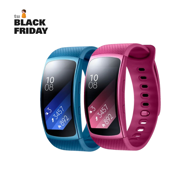 oferta black friday smartwatch samsung