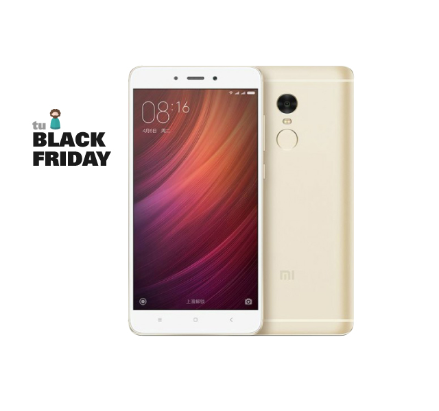 oferta black friday smartphone xiaomi