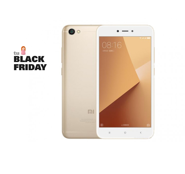 oferta black friday xiaomi smartphone