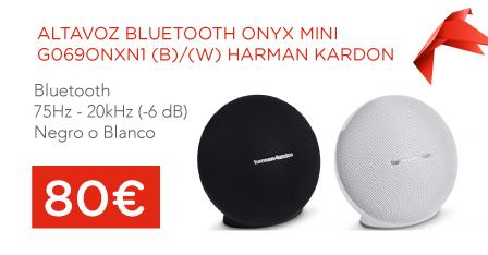 oferta altavoz onyx