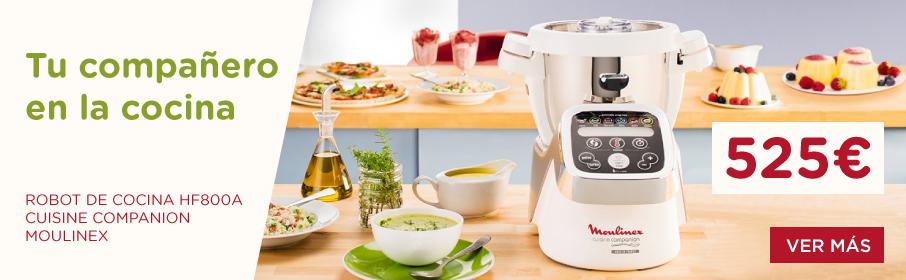 Oferta robot cocina barato