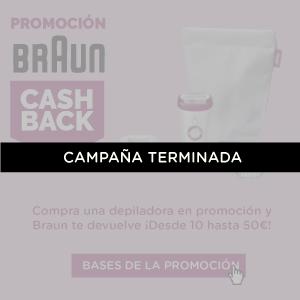 promocion braun
