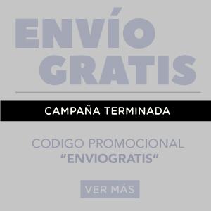 promocion envio gratis