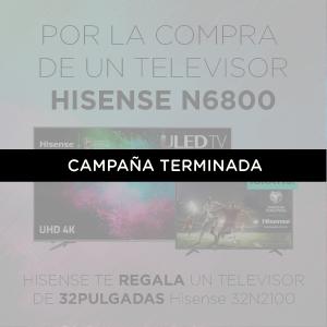 promocion hisense