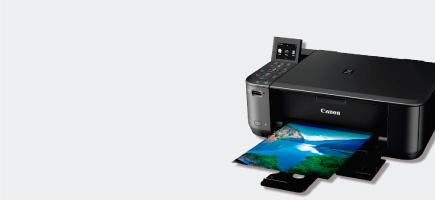 Impresoras escáners fax