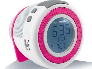 RADIO DESPERTADOR SONOCLOCK 220 (W/PK) GRUNDIG