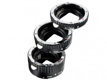 SPACER RING SET CANON 17912 WALIMEX