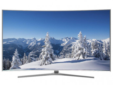 "SMART TV LED ULTRA HD 4K 3D CURVO 78"" SAMSUNG UE78JS9500"