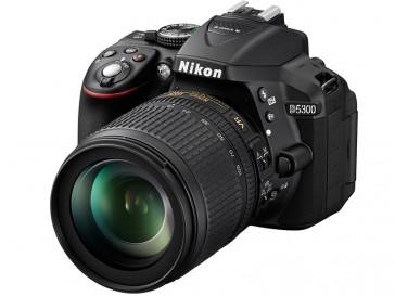 CAMARA REFLEX NIKON D5300 + 18/105 VR