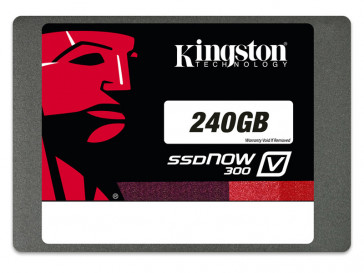 SSDNOW V300 240GB SATA SV300S37A/240 KINGSTON