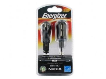 CARGADOR ENERGIZER 3EN1 MICRO USB ENERGIZER