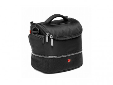 Shoulder Maletines Negro Bag Manfrotto Vi Advanced C5xqH